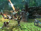Phantasy Star Online 2 is Only 10% Complete on Vita
