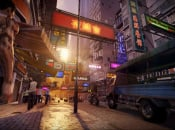 Sleeping Dogs Trailer Sets the Scene