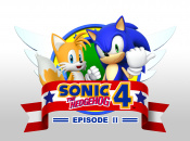 Sonic 4: Episode 2's Physics to be Based on Mega Drive Games