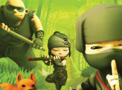 Square Enix Trademark Hints at New Mini Ninjas Title