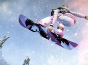 SSX Slides to the Summit of the UK Charts