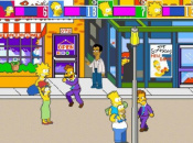The Simpsons Arcade Game Tops February PSN Charts