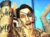 Yakuza: Dead Souls Launch Trailer Sets the Scene