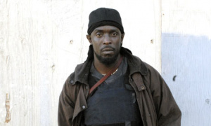 The Wire boasts deep characters like Omar Little. Image: Guardian