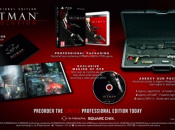 Hitman: Absolution Dresses Up for Professional Edition