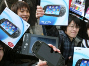 Japanese Sales Charts: Vita Continues Its Decline
