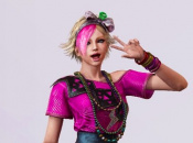 Meet Lollipop Chainsaw's Starling Sisters