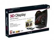 PlayStation 3D Display Finally Reaches the UK