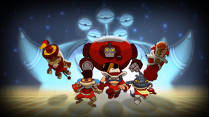 Can Awesomenauts live up to its title?