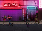 Double Dragon Neon (PSN)