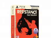 Resistance Trilogy Getting Bundled Up