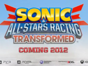 Sonic & All-Stars Racing Transforms to PS3 & Vita