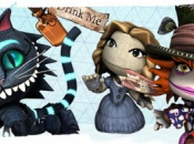 Travel Down the Rabbit Hole with Wonderland DLC for LBP