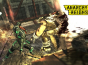 Anarchy Reigns Release Date Unclear