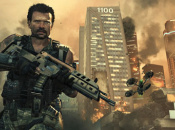 Black Ops II Campaign Goes Heavy Rain