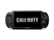 Call of Duty Still Gunning for Vita