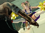 Dive into the Twisted Mind of Lollipop Chainsaw's Suda 51