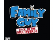 Family Guy: Back to the Multiverse Appears on Amazon