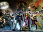 Gotham City Impostors Takes a Trip to Arkham Asylum