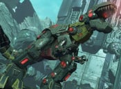 Learn About the Origins of the Dinobots in Fall of Cybertron