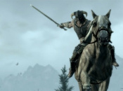Mounted Combat Charges into Skyrim via New Update