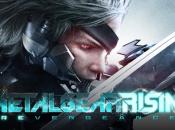 New Metal Gear Rising Teaser Looks Through Raiden's Eye