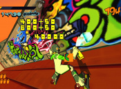 SEGA Reveals Jet Set Radio for PS Vita