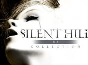 Silent Hill HD Collection Ported from Incomplete Code