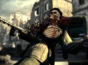 Sniper Elite V2 Shoots to the Top of UK Sales Charts