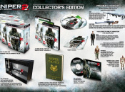 Sniper: Ghost Warrior 2 Collector's Edition in Target