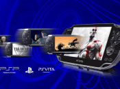 Sony Adds New Backwards Compatible Titles to Vita