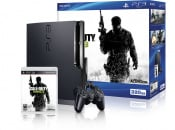 Sony Deploys Limited Edition Call of Duty PS3 Bundle