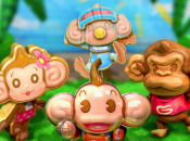 Super Monkey Ball: Banana Splitz Hitz Europe on 26th October