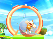 Super Monkey Ball: Banana Splitz Rolls onto Vita in October
