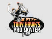 Tony Hawk's Pro Skater HD Rides onto PSN Next Month
