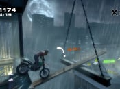 Urban Trials Wheels onto PlayStation Vita