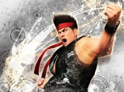 Virtua Fighter 5 Final Showdown Slams PSN on 5th June