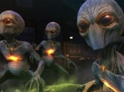 XCOM: Enemy Unknown Infiltrates PS3 in October