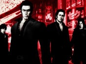 Yakuza 5 Reveal Coming 24th May