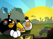 Angry Birds Is Flying onto Consoles