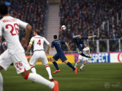 FIFA 12 Shoots Atop UK Sales Charts