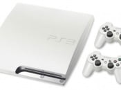 GAME Snags White PS3 Exclusivity in the UK