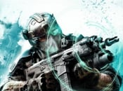 Ghost Recon: Future Soldier's Arctic Strike DLC Gets Cold Feet