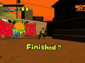 Jet Set Radio HD Features the Full Original Soundtrack