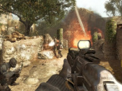 Latest Modern Warfare 3 Content Collection Deployed on PS3