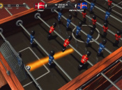Learn More About Foosball 2012's World Tour Mode