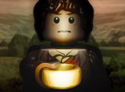 LEGO Lord of the Rings Scales PS3 and Vita This Fall