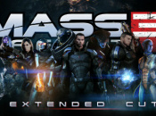 Mass Effect 3 Extended Cut Concludes the Trilogy Next Week