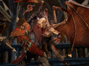 MercurySteam Rues Rushed Castlevania: Lords of Shadow DLC