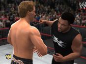 Mike Tyson Punches His Way into WWE '13